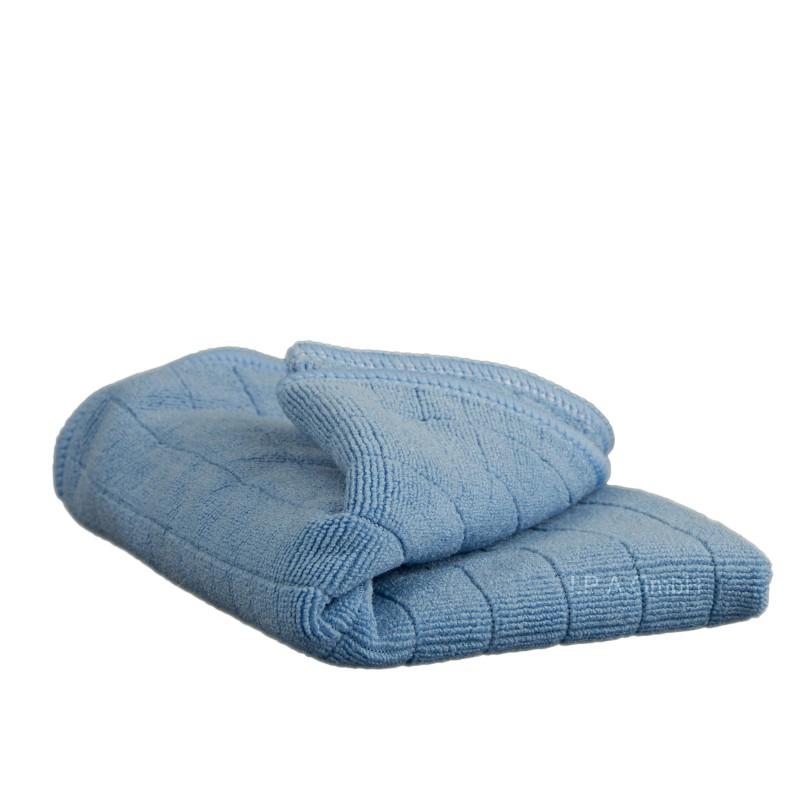 premium poliertuch microfaser blau polieren hilfsmittel reinigung pflege pflegen und. Black Bedroom Furniture Sets. Home Design Ideas