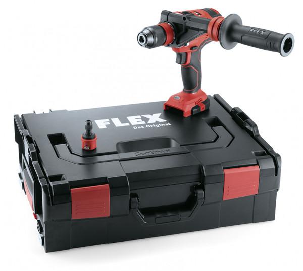 Flex 4-Gang Akku-Bohrschrauber 18,0 V DD 4G 18.0-EC 447765