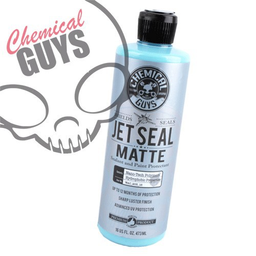 Chemical Guys Jetseal Matte für matte Lacke