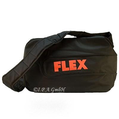 Flex Polierertasche für XC 3401 / 3403 VRG