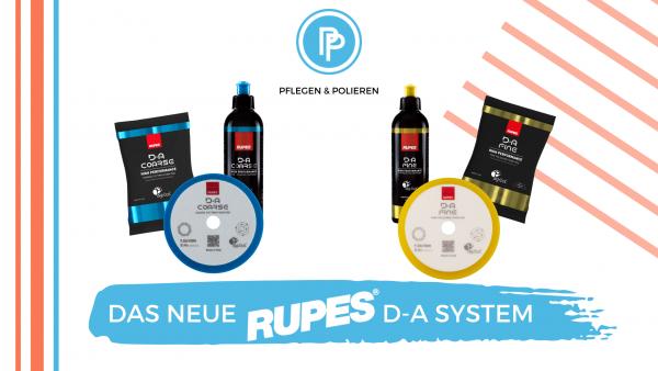 RupesDA-System