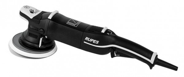 Rupes BIG FOOT LHR 15 Mark III STD Exzenter Poliermaschine 15mm Hub