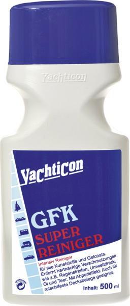Yachticon GFK Superreiniger 500 ml