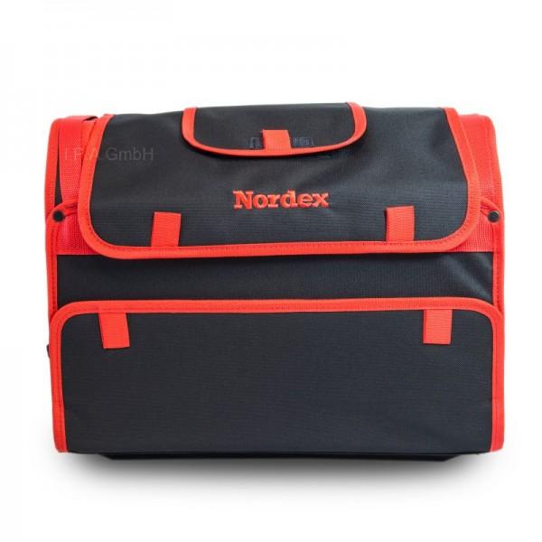Nordex Detailing Bag Autopflege Tasche mit fehlendem Druckknopf