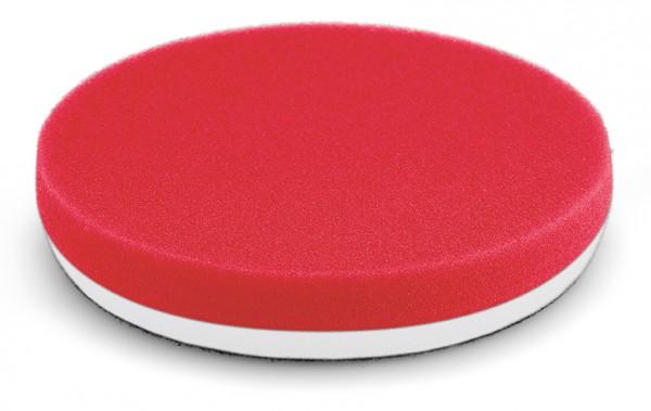Flex PS-R 140 | rot | 434353 | Polierschwamm gegen Hologramme