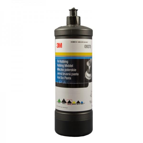 3M Feine Schleifpaste Feinschleifpaste 09375 1 Liter