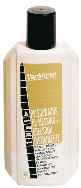 Yachticon Pflegewachs für Messing + Edelstahl Instrumente