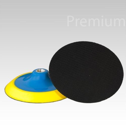 Polierteller Premium für Poliermaschine Ø 150mm