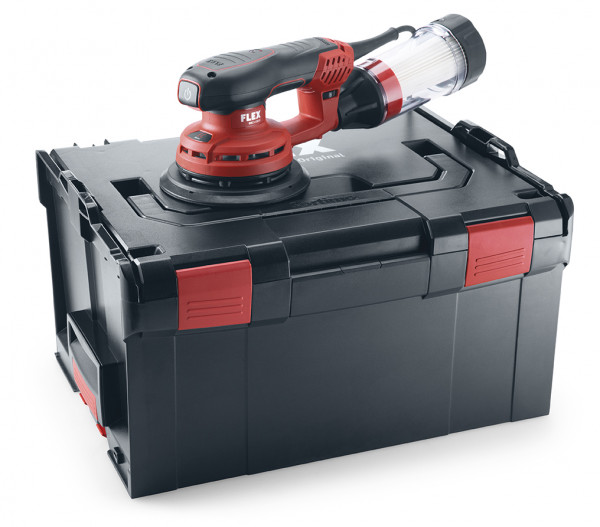 FLEX ORE 5-150 EC Set Exzenterschleifer 5mm Hub