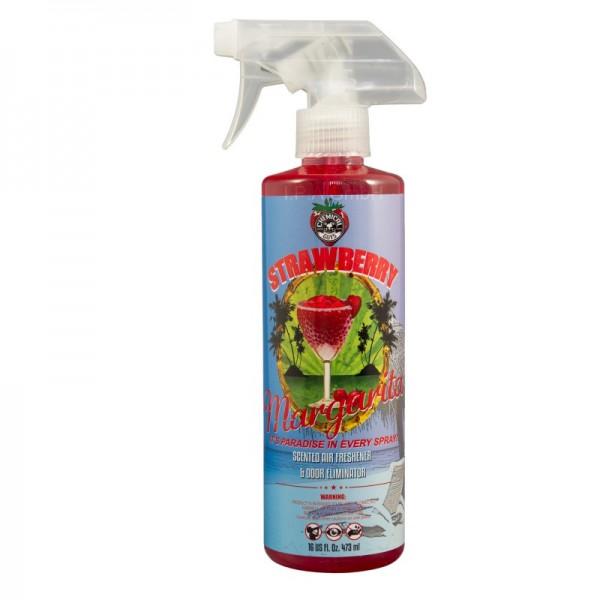 Chemical Guys Strawberry Margarita Duft Lufterfrischer Geruchsvernichter