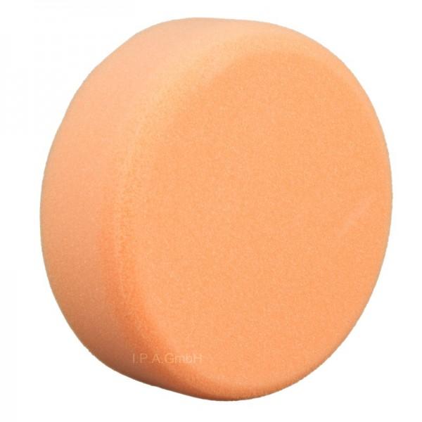 Polierschwamm 150 x 50 hart Orange polieren