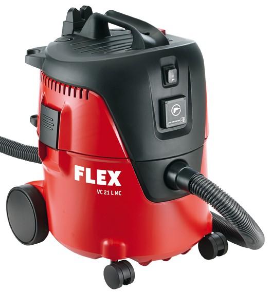 Sicherheitssauger FLEX - VC 21 L MC - 20 Liter, Klasse L