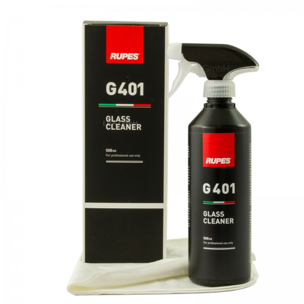 Rupes Glasreinige G401 - 500ml