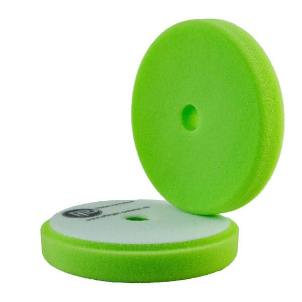 Pad PP-GL160 Hochglanz Ø160mm in grün