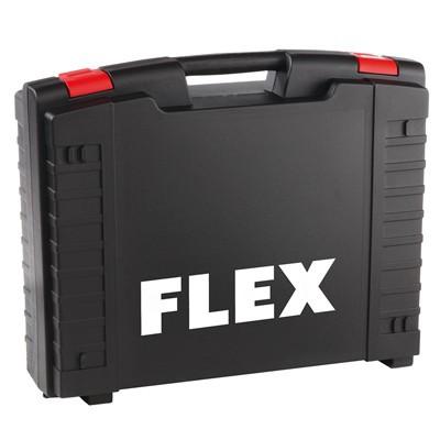 Koffer für Flex Poliermaschinen Polishflex TK-L 528x368x125/65