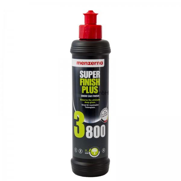 Menzerna Super Finish 3800 Politur 250ml