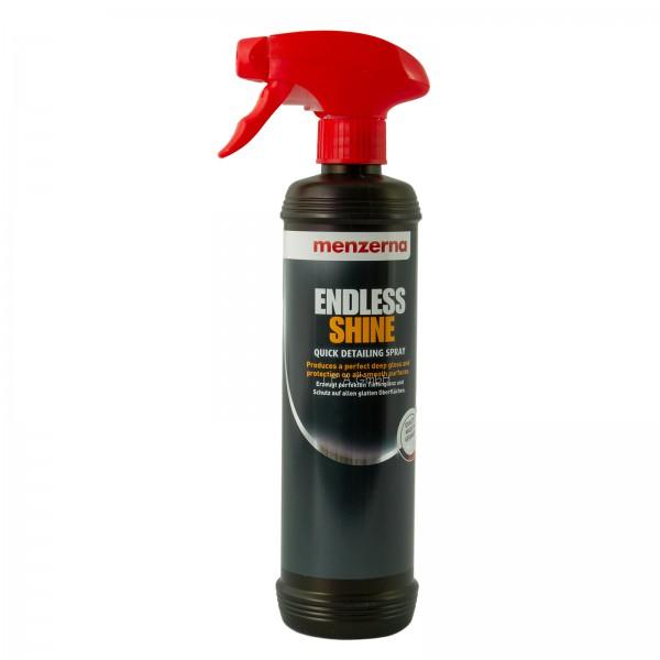Menzerna Endless Shine Versiegelung Detailing Spray 0,5 Liter