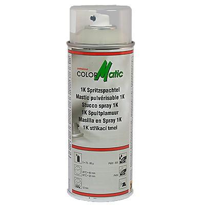 Colormatic Spritzspachtel Beige