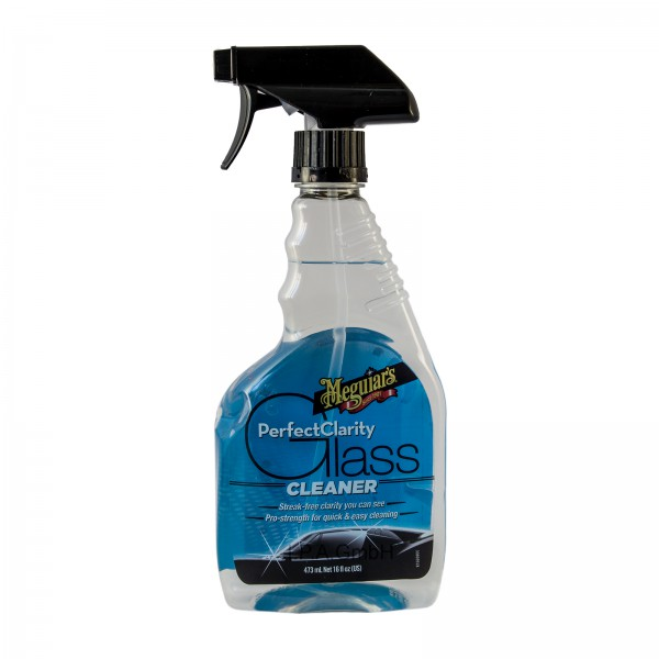 Meguiars Clarity Glass Cleaner Glasreiniger