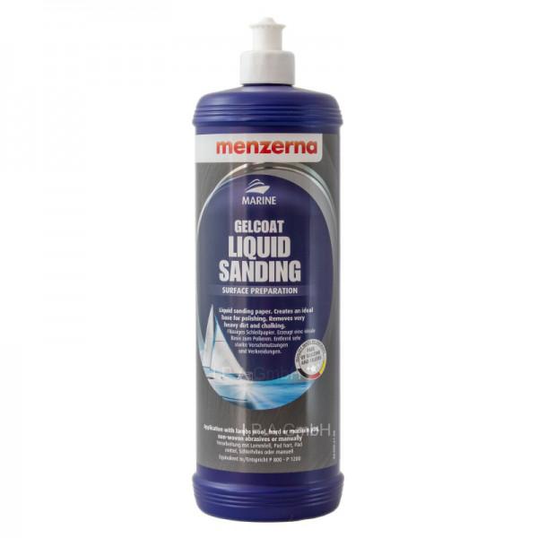 Menzerna Politur Marine Gelcoat Liquid Sanding 1L