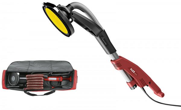 Flex-GSE 5 R + TB-L + SH Wandschleifer Okapi® inkl. Tasche & Saugschlauch 417823
