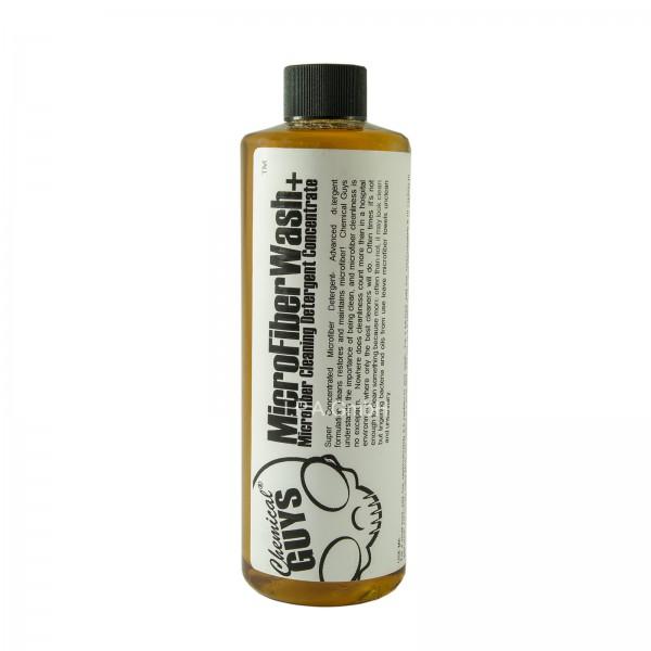 Chemical Guys MicroFiber Wash Waschmittel Microfaser 473 ml