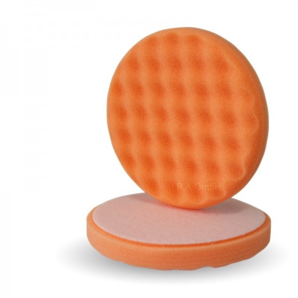 Pad PP-Premium Schleifen + Polieren Ø150mm (orange)