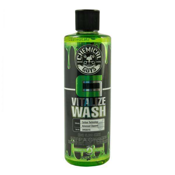Chemical Guys Vitalize Soap Autowäsche 473ml