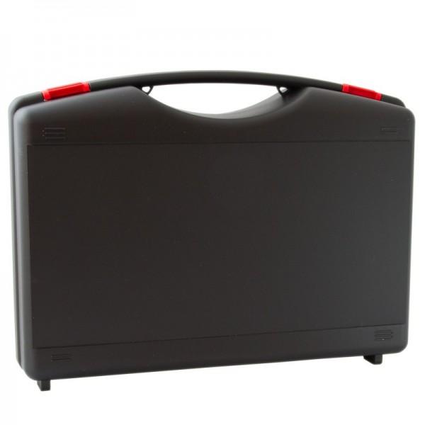 Koffer zum Verstauen von Polierzubehör 394x292x106mm