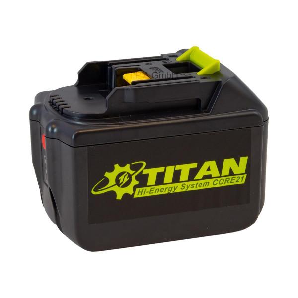 7.5 AH TITAN Lithium Ionen Akku