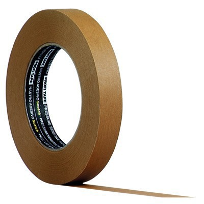 3M Scotch Profi Tape Abdeckband 3430 50m